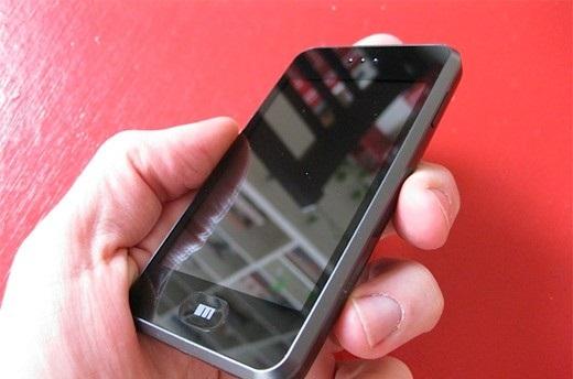 Apple demandara por violación de patentes en la pantalla táctil, a fabricantes Chinos 1