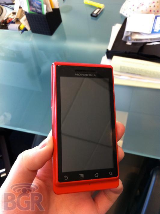 La tableta Xoom de Motorola, no logra alcanzar las ventas del iPad 6