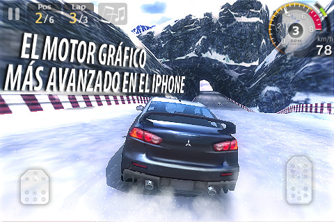GT Racing: Motor Academy se actualiza a la versión 1.5.6 1