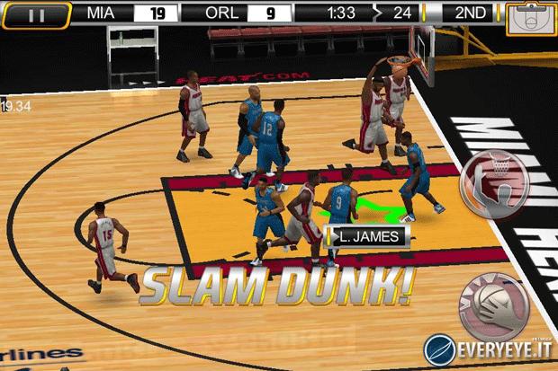 NBA Élite 11, primeras imágenes 3