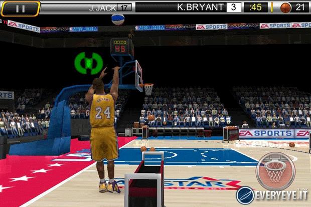 NBA Élite 11, primeras imágenes 2