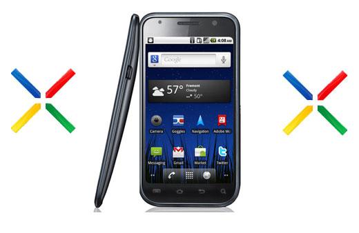 Nexus 7 tablet de Google 4