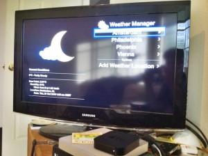 Nito TV, la primera App para Apple TV 2