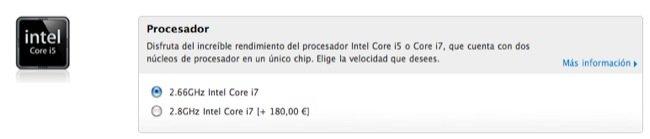 Nuevo rumor sobre la MacBook Air 7