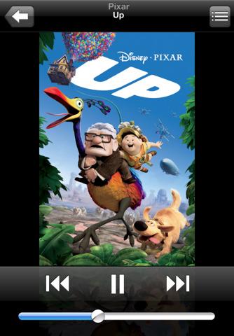 Descarga de Remote 1.1 de Apple para iPhone y iPod touch disponible 9