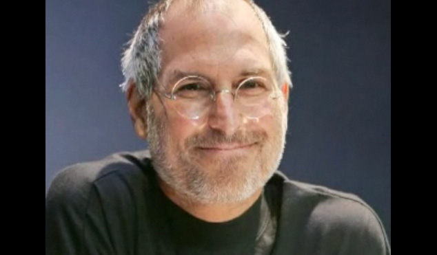 Documental sobre la vida y carrera de Steve Jobs presentado por Bloomberg TV
