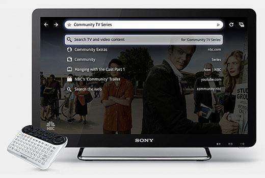 Sony presenta una Pantalla Oled enrollable 4