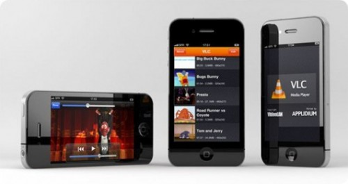 VLC, por fin disponible para iPhone 4, iPhone 3GS y iPod Touch 2