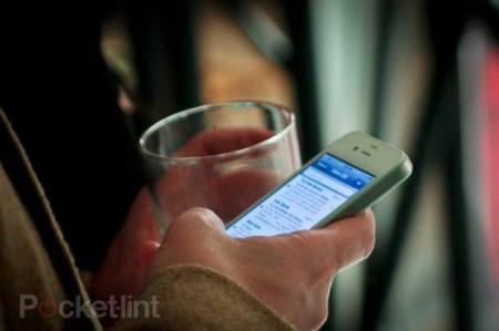 Walt Mossberg habla del iPhone 4 después de 6 semanas utilizándolo 1