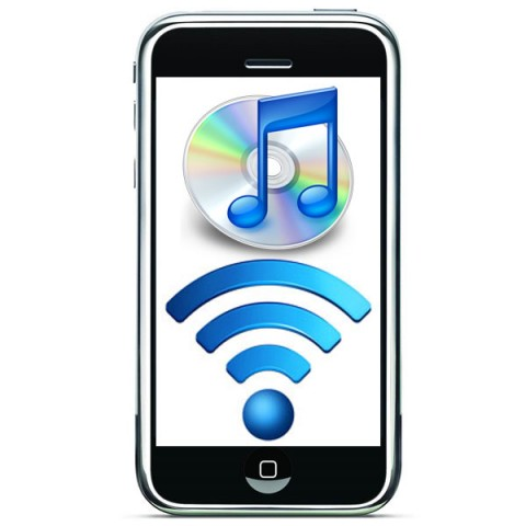 WiFi Sync. 2.0 sincronización via 3G con iTunes en Diciembre. 1