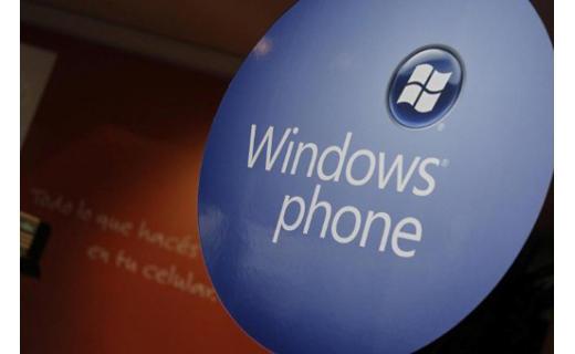 Microsoft no se quiere quedar atrás y presenta el Windows Phone 7 3