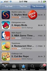 iOS 12.4.2 para iPhones y iPads antiguos 3