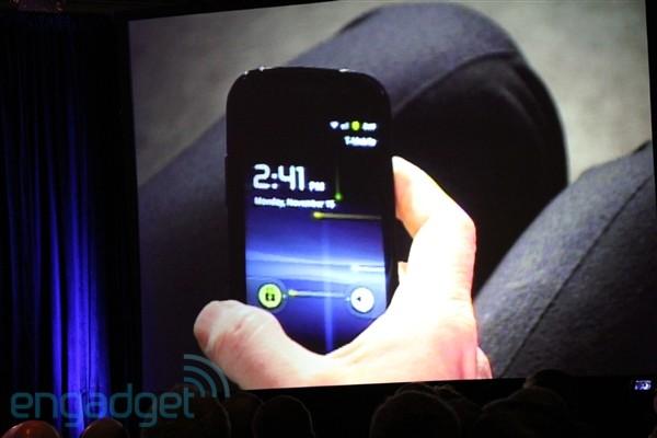 Google Hangouts para iOS 2