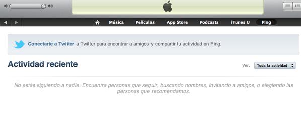 Sincronización de iTunes con Android 4