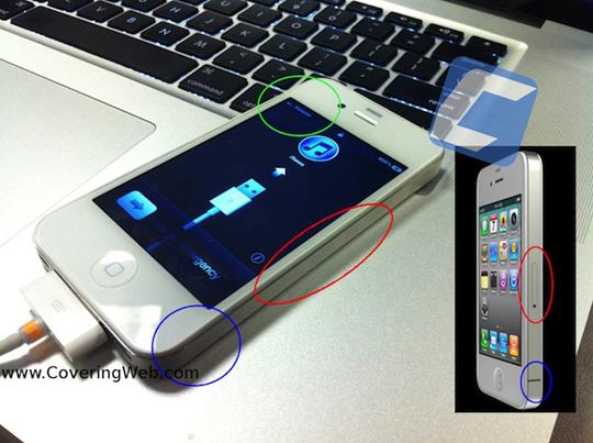 Fallan de nuevo las alarmas del iPhone 4 4