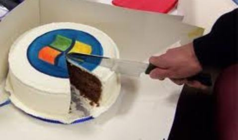 Microsoft Windows cumple 25 años 1