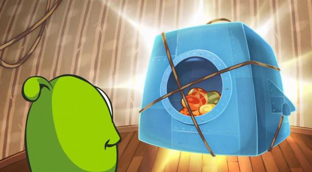 Llega a la App Store Worms 2: Armageddon 7