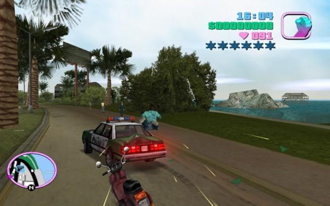 Video de Grand Theft Auto 4 1