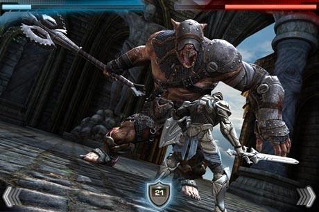 Se presenta el primer trailer de Chaos Rings II 4