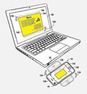Rumor: Apple podría usar en el iPhone 5, el protocolo NFC 3