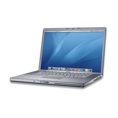 MacBook Pro 2019 con 8 núcleos 2