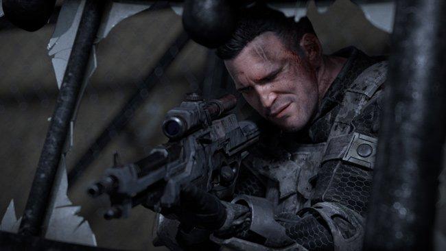 Impresionante trailer el que BioWare nos muestra de Mass Effect 3: Take Earth Back 1
