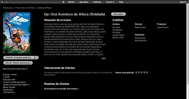 Movistar México adelanta algo : no tendrá datos ilimitados en el iPhone 4 o eso parece 6