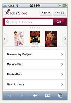 Extensión de Google Chrome, disponible para iPhone o iPad 6