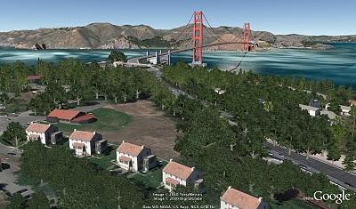 Google Earth 6 ya disponible 2
