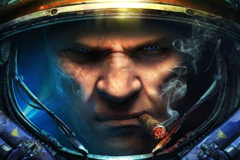 StarCraft II: Heart of the Swarm, llegaria en el 2012 6