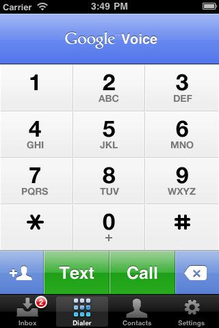 Sorteo Google Plus Photo Importer para iPhone 4