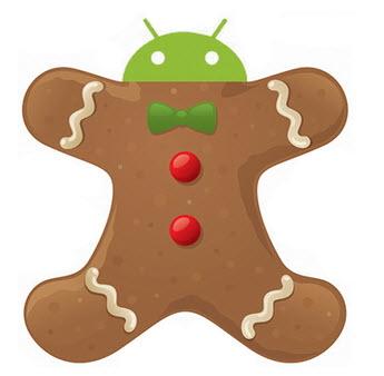 Ya está disponible para descargar, el código fuente de Android 2.3 Gingerbread 1