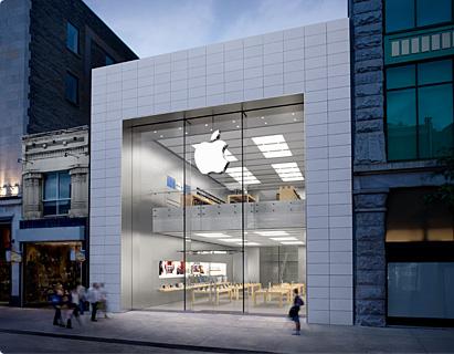En China abren una Apple Store falsa 12