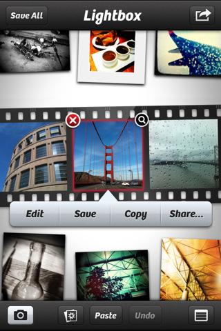Camera+ regresa a la App Store 1