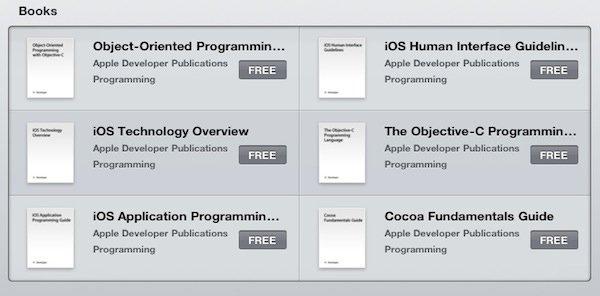 Curso gratis para desarrollar aplicaciones para iOS 9 1