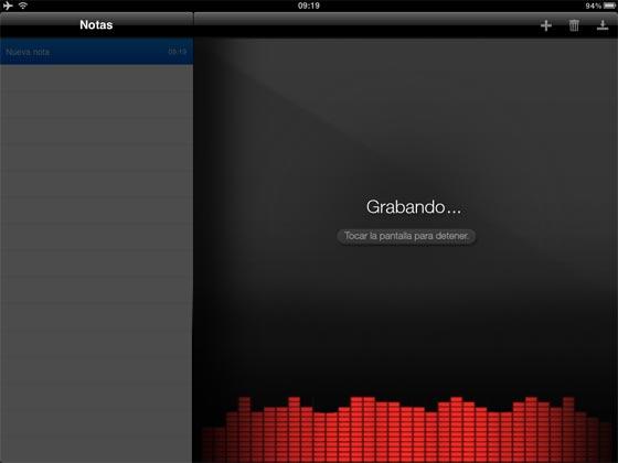 Dragon Dictation para iPhone e iPad, App de reconocimiento de voz 2