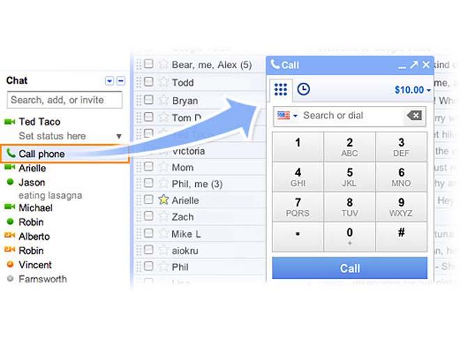 Gmail para iPhone 6 y iPhone 6 Plus 3