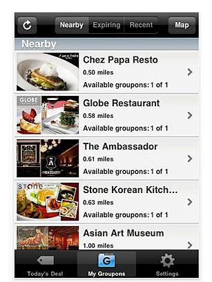 Las 10 mejores aplicaciones para iPhone, según TIME 3