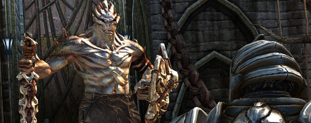 Epic Games publica video con gameplay de Infinity Blade Dungeons 2