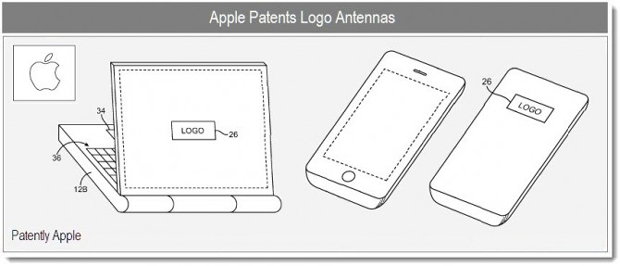 Patente: iWeb para iPad 5