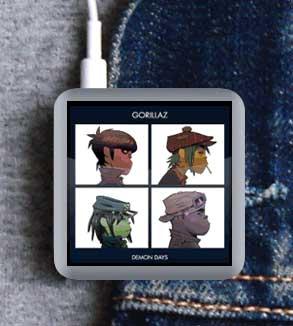 Este, podría ser el nuevo iPod Nano 9