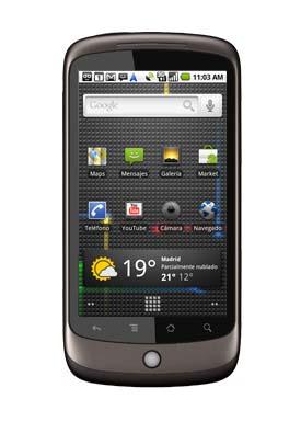 Los 10 mejores gadgets del 2010, según Time 7