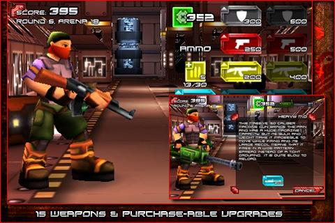 Benchmark del PlayStation Phone 1