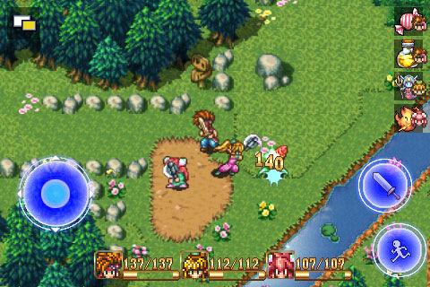 Square Enix publica la lista de los juegos para iOS que dejara ver en el E3 2012 4