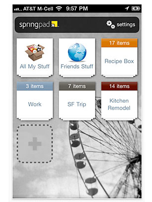 Las 10 mejores aplicaciones para iPhone, según TIME 5