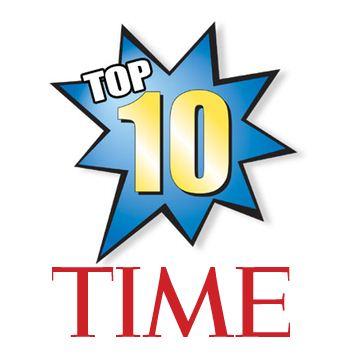 Los 10 mejores gadgets del 2010, según Time 2