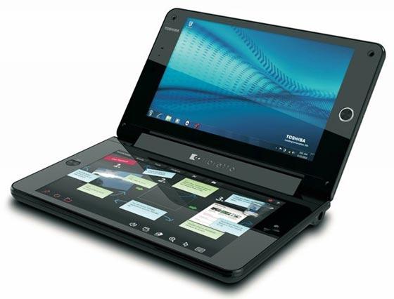 Los 10 mejores gadgets del 2010, según Time 10