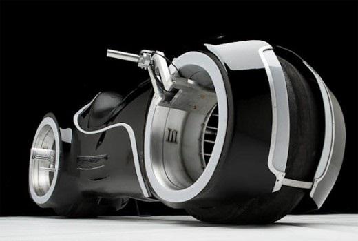 Sale a la venta el mouse Razer Tron 1
