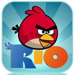 Rovio anuncia nuevos niveles para Angry Birds 5