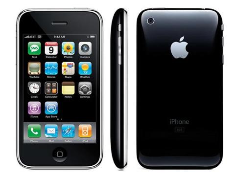 Apple quiere romper con AT&T 5